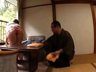 Asian Houswife With Big Ass