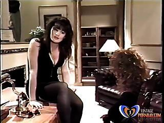 Confessions 2 (1992) Vintage Porn Movie