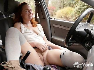 Yanks Ruby Woods Humping Hips