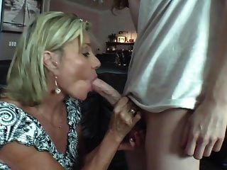 My Son Huge Dick