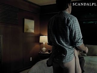 Laura Linney Blowjob & Sex In