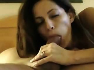 Hot Mature Cumshot
