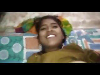Telugu Girlfriend Getting Fucked