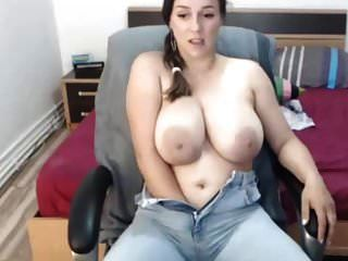 Bbw Huge Nipples - Big Nipples Porn Videos at Anybunny.com