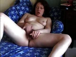 Mom Enjoys Masturbation