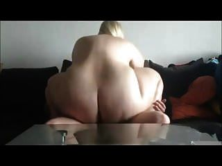 Fat Ass Bbw Friend From Work Loves To Ride Cock All The Time