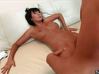 Busty Gf Getting The Fuck Of Her Life