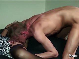 Sexvideos Mutter Sohn