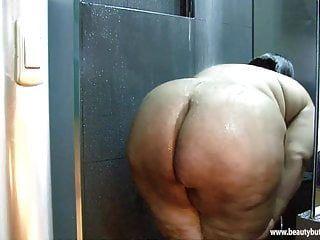 Ruby Bbw Big Butt Mexican Latina