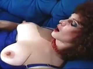 Curvy Lady Drilled By Bra Salesman