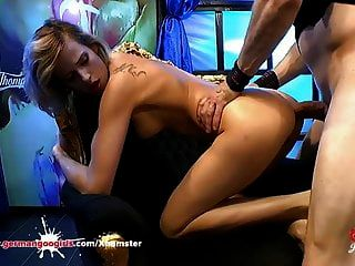 German Goo Girls - Cum Covered Pornstars Compilation
