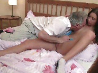 Horny Old Man 9