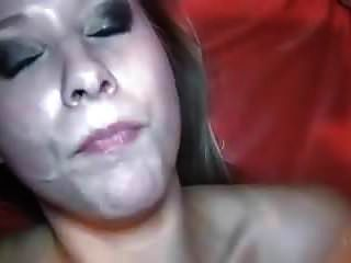 Elle Suce Un Chien Et Avale Le Sperm Porn Videos At Anybunnycom