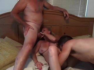 Practice Having Sex With Mom