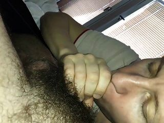 Slutwife Claire Sucks A Small Ugly Dick