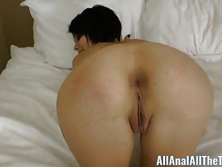 Punk Babe Bailey Gets Ass Licked And Worshiped At Allanal