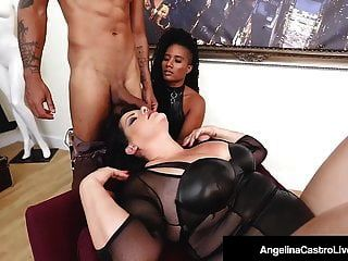 Sex Therapy Porn Videos at Anybunny.com