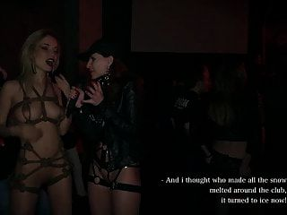 Russian Sexwife Natalia Andreeva - Tainted Love Party