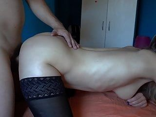 Anal Sex, Huge Load, Cumshot, Blow Job, Wonderful Girl