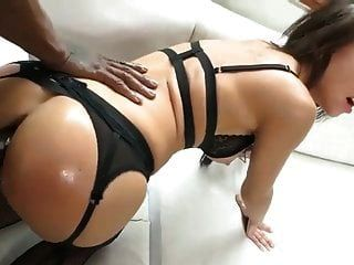 Good Girl Take A Huge Long Cock Bbc Inside Asshole