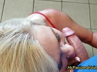 Ms Paris And Her Taboo Tales-mom Is The Best