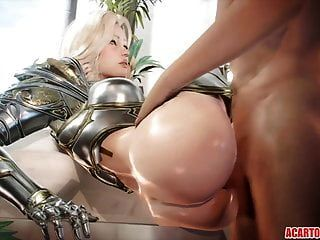 3d Sex Compilation With Hard Sex And Cock Riding