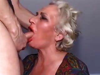 Porn granny videos norma Granny Norma