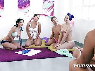 Private.com Pijama Party!
