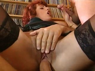 Great Double Cum On Stockings