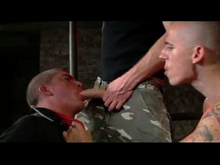 Gay skinheads porn