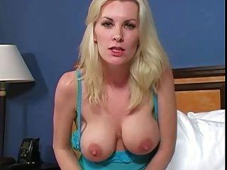 Amateur wife filmed by husband