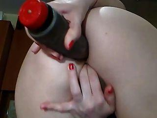 Ass play instruction