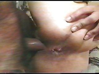 Abuso de Asshole Latina