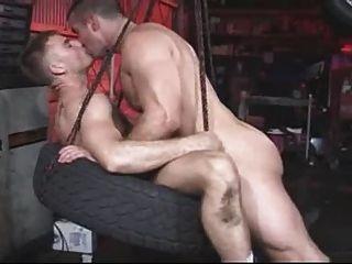 mechanic porn