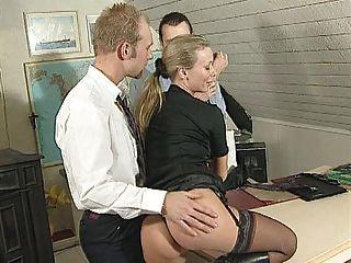 Correa anal chica