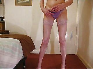 Pale ducky porn