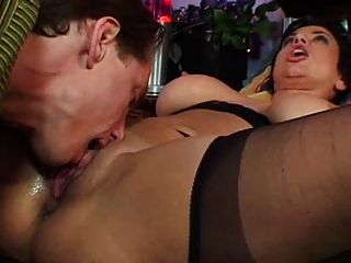 Wife first anal experience
