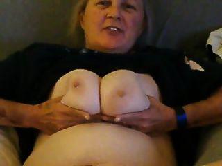 Dd black tits