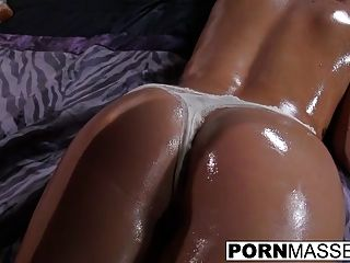 Grandpa teaches her to suck cock