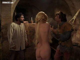 Barbara Flynn Nude